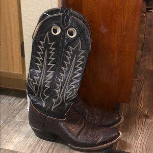 Hondo Boots Cowboy Boots 🤠